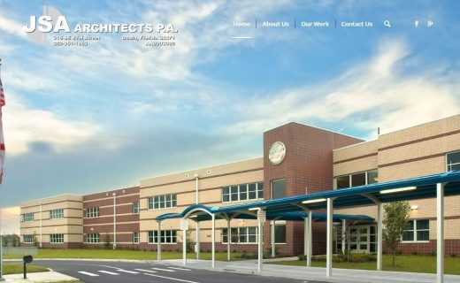 Website Designs Architects in Ocala, FL