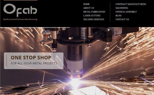 Websites For Manufacturing Companies