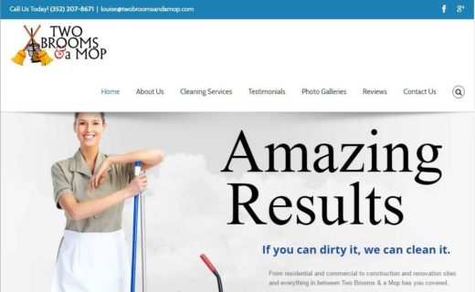Website Designs Service Companies