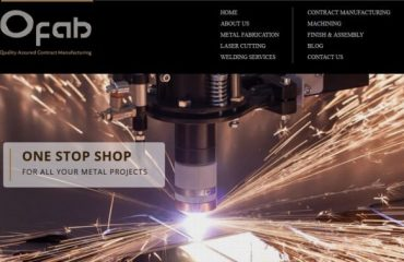 website design for manufacturers