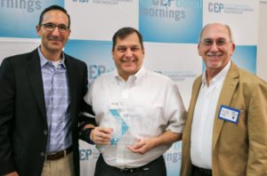 2016 CEP Award of Excellence